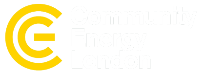 Community Energy London Logo